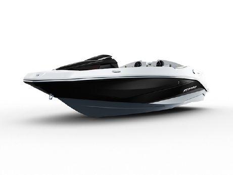 2016 Scarab Jet Boat 165 HO