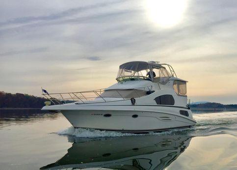 2003 Silverton 39 Motor Yacht