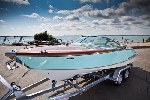 2014 Yuka Yacht 700 Classic