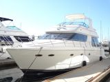photo of 53' Carver 53 Voyager
