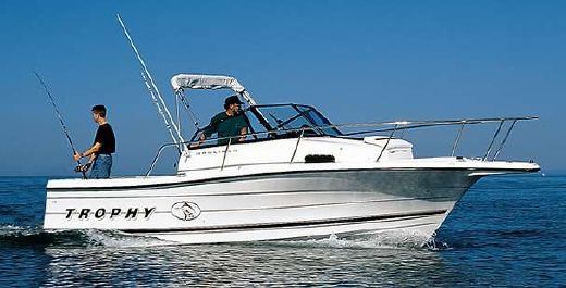 1995 Bayliner 2352 Trophy
