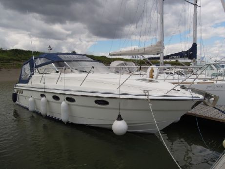 1990 Fairline Targa 30/33