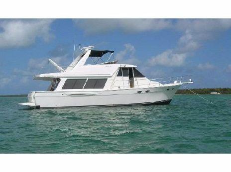 2007 Meridian 490 Pilothouse Motoryacht