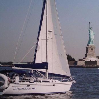 2001 Catalina 320