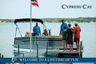 2015 Cypress Cay Cayman LE 230