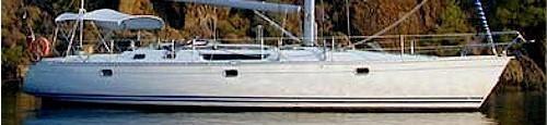 1998 Jeanneau Sun Odyssey 45.2
