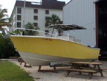 2014 Deno, Yellowfin, Venture, Sea Vee Contender Custom Sportfish