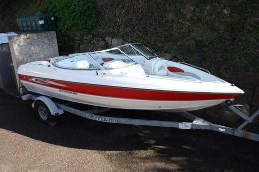 2008 Stingray 185 LS