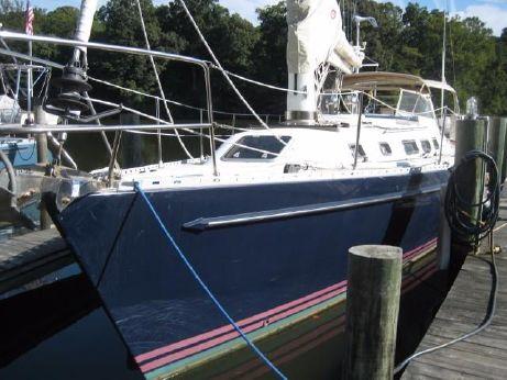 1996 Freedom Yachts 40/40