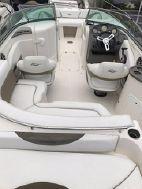 photo of  23' Rinker 228 Captiva Deck Boat