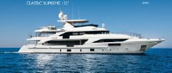 2014 Benetti 132 Classic Supreme