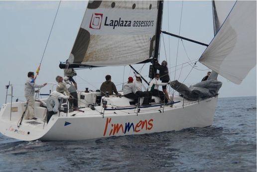 2003 Sinergia 40