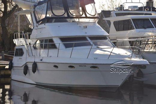 1997 Cruiser 3950