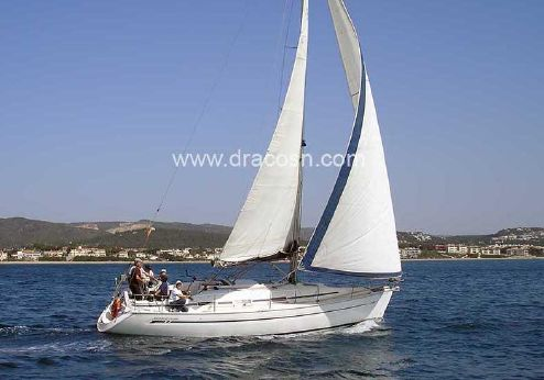 2007 Bavaria 36 Cruiser