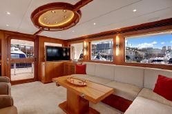 photo of  70' Outer Reef Yachts 700 Classic Motor Yacht