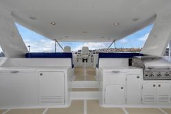photo of  Outer Reef Yachts 700 Classic Motor Yacht
