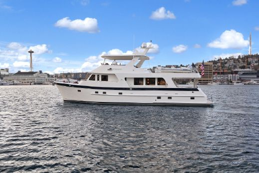 2014 Outer Reef 700 Classic Motor Yacht