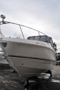 2003 Chaparral Signature 270