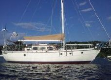 1986 Bluewater Yacht Builders Ltd Vagabond