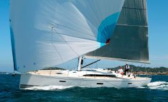 2016 X-Yachts Xp 50