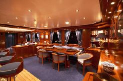 2012 Catamaran Conversion To 8 Master Bedroom Private/yacht Charter