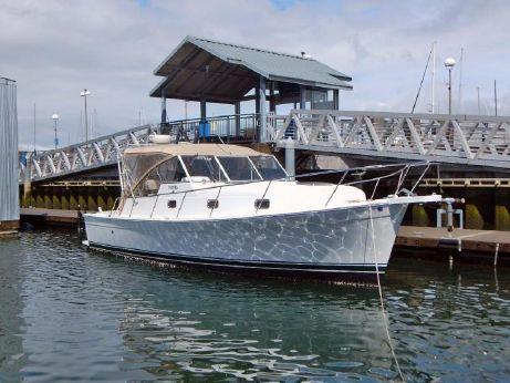 2002 Mainship 34 Pilot Fast Express Cruiser