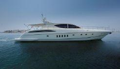 2005 Leopard 24 M Motor Yacht
