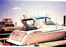 1995 Baja WB 340