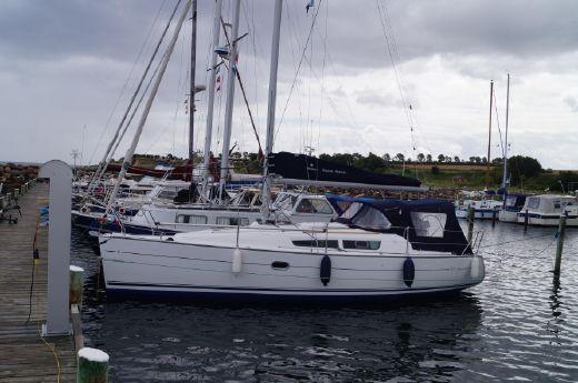 2007 Jeanneau 32i Sun Odyssey Legende