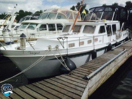 1996 Babro kruiser 1050 AK