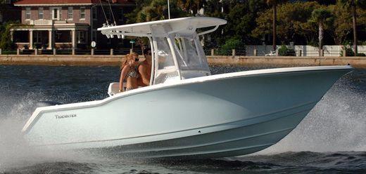 2017 Tidewater 230 CC Adventure