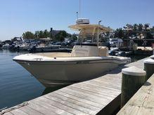 2016 Grady-White Fisherman 257