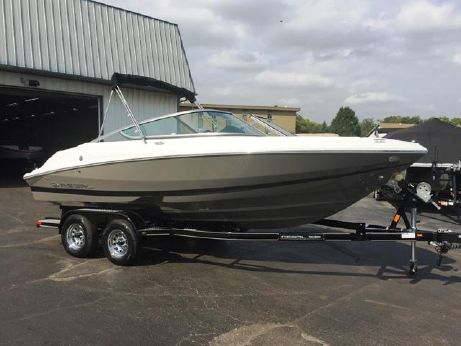 2018 Regal 2000 ESX Bowrider
