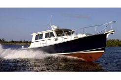 2019 West Bay Downeast Cruiser