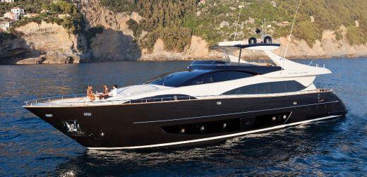 2009 Riva 92' Duchessa