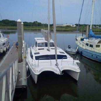 2015 Gemini Catamarans Legacy 35