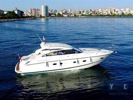 2011 Princess Yachts V42