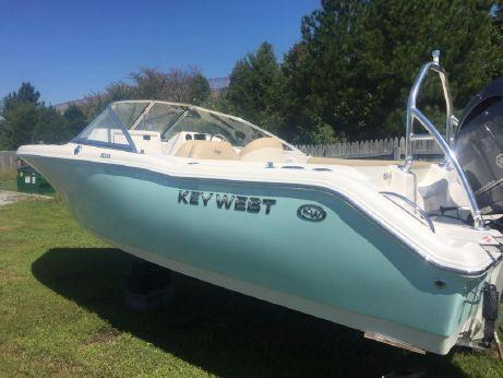 2018 Key West 203 DFS