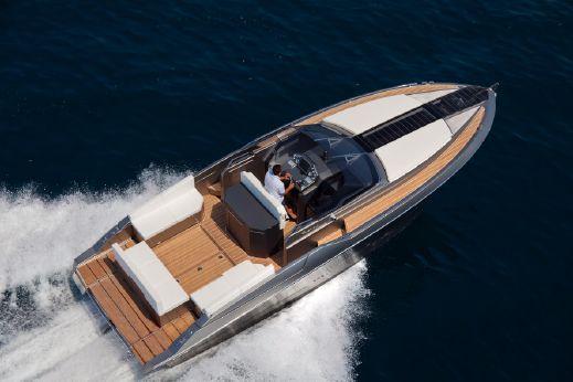 2018 Rio Yacht Espera 34