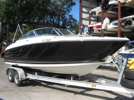 2008 Monterey 234 FS