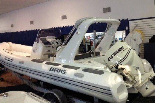 2015 Brig Eagle 650