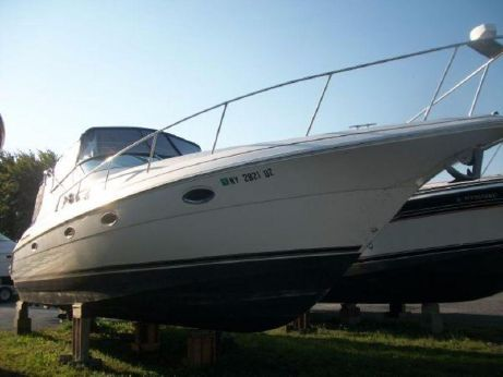 2003 Cruiser Yachts 3372 Express