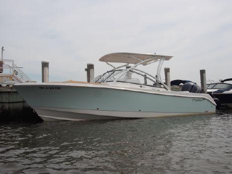 2015 Edgewater 245 CX