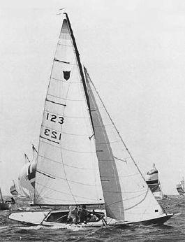 2001 Cape Cod Shields