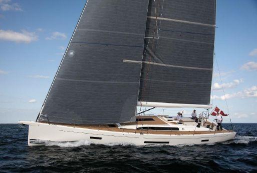 2015 X-Yachts Xp 55