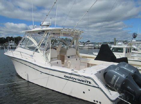 2008 Grady-White 330 Express WA