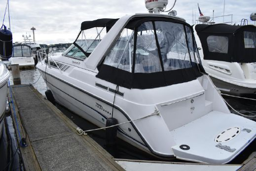 1995 Chaparral Signature 290