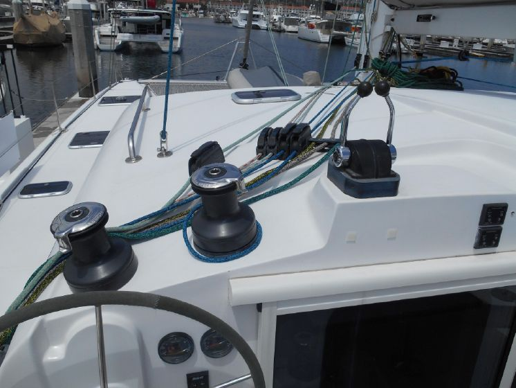 Iolana Outremer 45 - Boats for sale - YBW