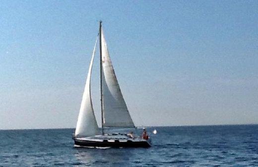 2003 Dehler 34