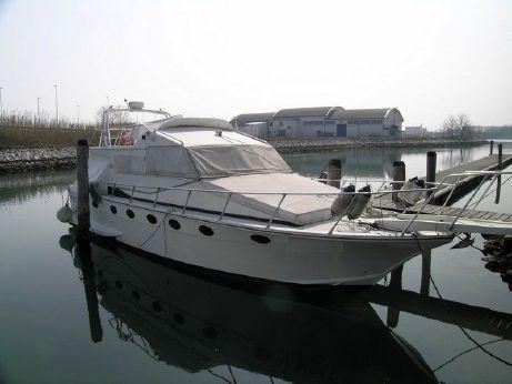 1990 Della Pasqua DC 11